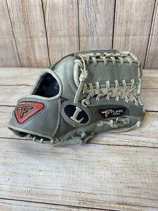 Louisville Slugger TPX Flare Design Pro Series 12.75 SM Trapeze Pocket GRAY