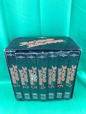 Beyond Bizarre Boxset BRAND NEW Rare VHS Jay Robinson Gorgon Video Documentary