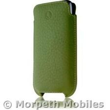 Plain Leather Mobile Phone Cases/Covers for Nokia 6