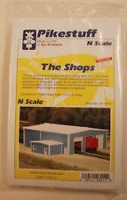 N Pikestuff kit 541-8014 * The Shopsg * NIB