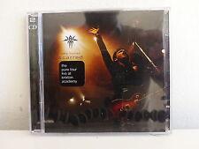 CD ALBUM GARY NUMAN Scarred EDGCD242