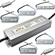 230 Volt/12V Out - Trafo Supply 20-150 Watt - LED Halogen Driver IP 67