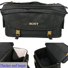 Professional Camcorder Bag Camera Shoulder Bag Carry For Sony HD1000C 250P 1500C