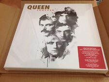 QUEEN - FOREVER 5 Vinyl LP BOX SET 2015 RSD Record Store day SEALED