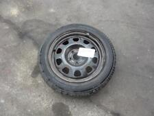 DODGE CALIBER X 1 STEEL WHEEL 215-60-17, ST, PM, 08/06-04/08 (2ND)