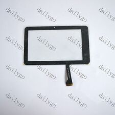 Original 7 inch  Touch Screen Panel Digitizer For Tablet iPad M7 PD10 3g MTK