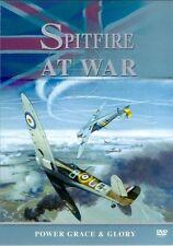 Spitfire at War (New DVD) Aviation Aircraft Planes Warbirds Supermarine Vickers