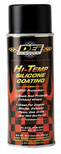 DEI Exhaust Wrap Header Downpipe Silicone Coating Black High Temp Spray 010301