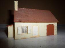 maquette 1305 maison jouef