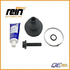 Rear Outer CV Joint Boot Kit Rein BKN0055R For: Audi A6 Quattro 1998 Volkswagen