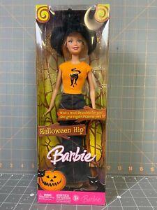 2006 Halloween Hip Barbie #29015 Vintage NIB MOC
