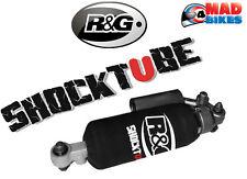 R&G Racing CBR500R,CB500X,CB500F Amortisseur Arrière Tuyau Housse De Protection