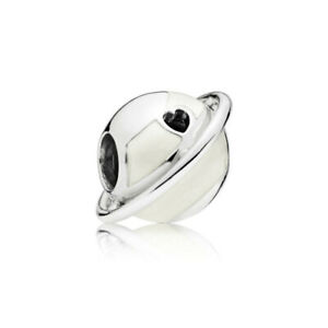 European Silver Cz Charm Crystal Beads Fit Necklace Bracelet Making Diy H45