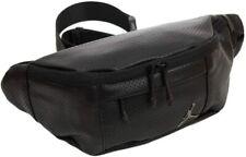 Nike Air Jordan Legacy Pack Crossbody Bag Fanny Pack- One Size, Black
