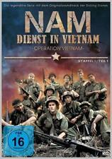 Terence Knox - NAM - Dienst in Vietnam - Staffel 1, Teil 1 [4 DVDs]