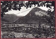 UDINE TOLMEZZO 11 CARNIA Cartolina FOTOGRAFICA viaggiata 1959