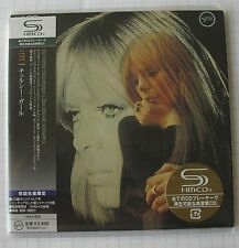 NICO - Chelsea Girl JAPAN SHM MINI LP CD NEU UICY-93902 Velvet Underground