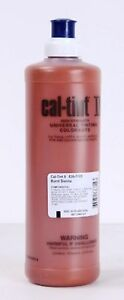 CAL-TINT II BURNT SIENNA Universal Tinting Colorant