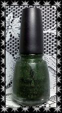 China Glaze *~Winter Holly~* Nail Polish Nail Lacquer 2012 Holiday Joy