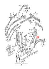 Genuine Noise Insulation AUDI A4 Allroad Quattro Avant S4 A4l 8K0711406