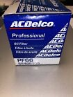 Genuine GM ACDelco Engine Oil Filter PF66 GM# 55495105 Made In USA ! F+S