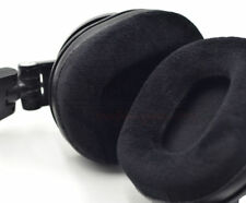 Velour Ear pads cushion for Audio technica ATH-M50 M50S M50X M40 M40S M40X M30