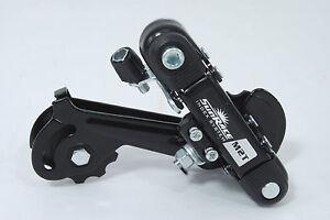 SunRace RD-M2T Rear Derailleur Long Cage MTB 28T Direct