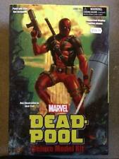 Deadpool 17 years and up Comic Book Heroes Action Figures