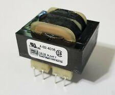 1 Horizontal Pc Transformer 115vac In 16vac07a Or 8vac14a Out Mci 4 02 4016