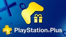 Ps plus 14 Days Trial - PS4 - PS3 - PS VITA -  Playstation