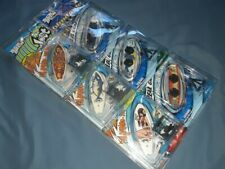 TECH DECK LOST SURFBOARD AND BLINDSIDE WAKEBOARD LOT! SERIES 1! NEW!