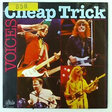 """7"""" Single - Cheap Trick - Voices / Hot Love - S2433 - washed & cleaned"""