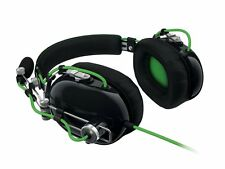 RAZER BLACKSHARK Expert 2.0 Gaming and Music Headset RZ04-00720100-R3M1