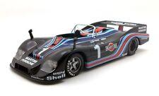 Porsche 936/76 #1 Martini Racing R. Stommelen 300 Km Nurburgring 1976 1:18 Model
