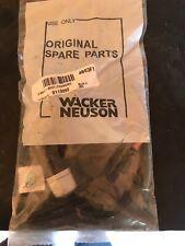 Wacker 0113092 Rt82 Charging Harness