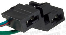 Brake Light Switch Connector WVE BY NTK 1P1306