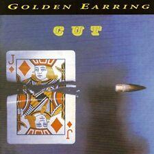 GOLDEN EARRING - CUT  CD NEUF