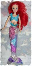 Ensemble Petite Sirene Dress Robe Barbie Princesse Poupée Mannequin Barbie
