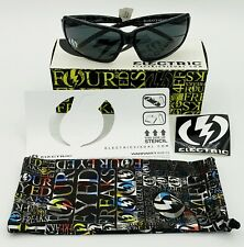 SFX Replacement Sunglass Lenses fits Electric Vol 63MM