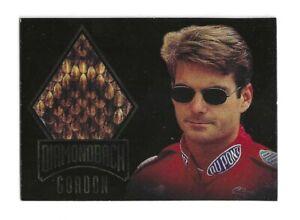 1996 Viper DIAMONDBACK #D1 Jeff Gordon SWEET & SCARCE! #0596/1499!