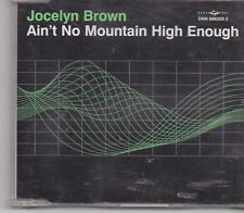 Jocelyn Brown-Aint No Mountain High Enough cd maxi single