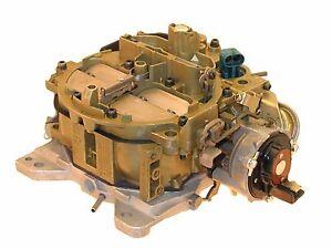 ROCHESTER QUADRAJET 1986-1988 BUICK CHEVY PONTIAC 305 ENGINE ELECTRIC CHOKE