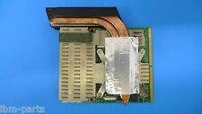 Alienware M15x M17x Nvidia GTX 260M 1GB Video Graphics Card w/Heatsink 96RJ4