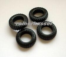 Scalextric Tires, Repro Reifen für Historische Fahrzeuge, der 60 er Jahre .