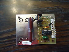 NEW ORTHODYNE ELECTRONICS PCB 130505 REV. D POWER DOWN BOARD
