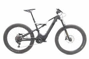 "USED 2018 Specialized Turbo Levo FSR 27.5"" Medium Carbon SRAM X0 1x11 Full Sus"