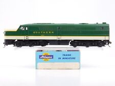 HO Scale Athearn 3308 Southern Railway PA1 Diesel Locomotive #6903 Custom Paint