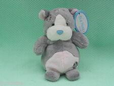 "My Blue Nose Friends N° 038 Peluche HAMSTER *-* PEANUTS HAMSTER 4"" 10 cm"