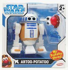 Playskool Star Wars Mr. Potato Head Artoo Potatoo No. 02841 NRFB