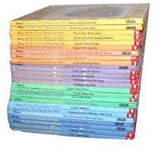 24 X Huge Book Bundle Job Lot | My Very First Winnie The Pooh | By Walt Disney